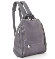 U Zip Mid Size Woman's Backpack