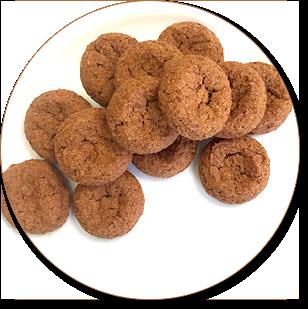 Seasonal Cookie
