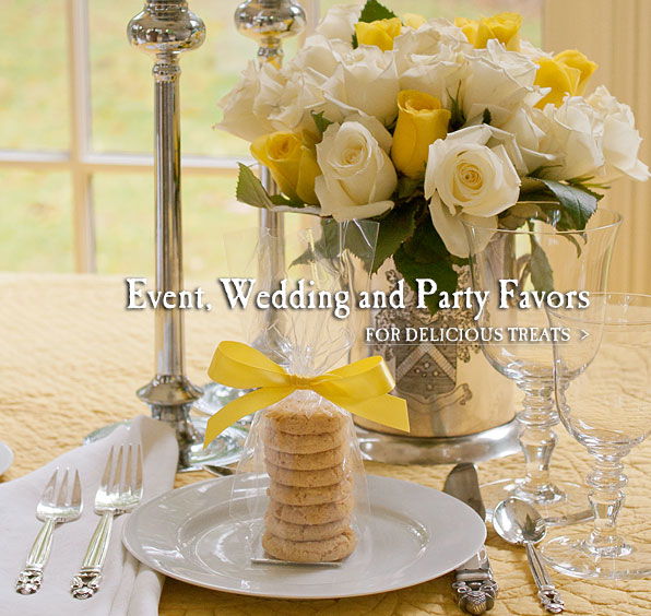 Event, Wedding and Party Favors