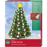 Wilton Christmas Cookie Tree Cutter Kit
