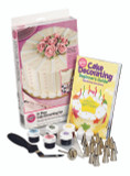Wilton 53 Piece Cake Decorating Set