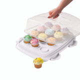 Wilton 3 in 1 cake caddy