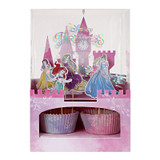Meri Meri Disney Princess Cupcake Kit