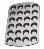 Wilton 24 cup Mini Muffin Pan (Recipe Right)