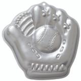 Wilton Baseball Mitt Pan