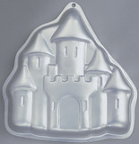 Wilton Enchanted Castle Cake Pan