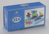 Nordic Ware Party Series 3D Cookie Cutters