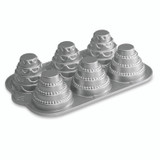 Nordic Ware Celebrations Tiered Cakelet Pan