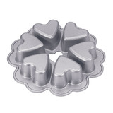 Nordic Ware Mini Heart Baking Pan
