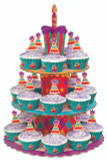 Wilton Celebration Cupcake Stand Kit