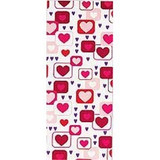 Wilton Hearts Remembered Party Bags