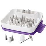Wilton 22 PC Deluxe Tip Set