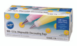 Wilton 100 pack Disposable Decorating Bags