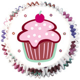Wilton Be My Cupcake Standard Baking Cups