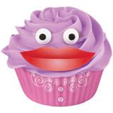 Wilton Woman Cupcake Decorating Kit