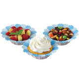 Wilton Blue Blossom Baking Cup