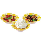 Wilton Yellow Blossom Baking Cups