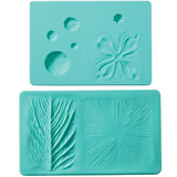 Wilton Flower Impression Mat Set