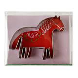 Meri Meri Dala Horse Cookie Cutter