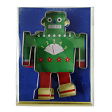 Meri Meri Robot Cookie Cutter