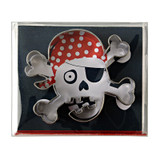 Meri Meri Skull and Crossbones Cookie Cutter