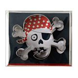 Meri Meri Skull and Crossbones Cookie Cutter