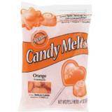 Wilton Candy Melts 340g - Orange