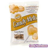 Wilton Candy Melts 340g - Peanut Butter
