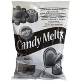 Wilton Candy Melts 340g - Black
