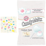 Wilton Candy Melts 340g - Colorburst