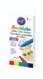 Wilton Foodwriter Primary Colors Edible Markers