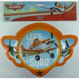 Disney Planes Paper Plates