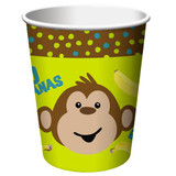 Monkeyin Around Cups