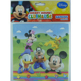 Mickey Mouse Clubhouse Napkins