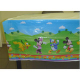 Mickey Mouse Clubhouse Tablecover