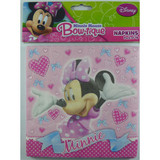 Minnie Mouse Napkins