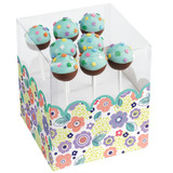 Wilton Spring Scallop Cake Pops