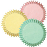 Wilton Assorted Pastel Standard Baking Cups