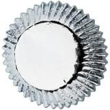 Wilton Silver Foil Standard Baking Cups