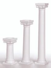Wilton 5 Inch Grecian Pillars