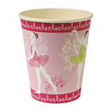 Meri Meri Little Dancers Ballet Cups