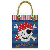 Meri Meri Ahoy There Pirate Party Bag