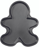 Wilton Giant Gingerbread Boy Cookie Pan