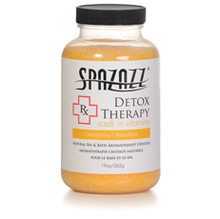Detox Therapy Spazazz For Sale