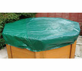 Winter Covers for Wooden Above Ground Pools