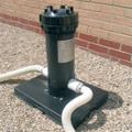 Backwash Water Saver