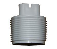 Male Threaded Plug