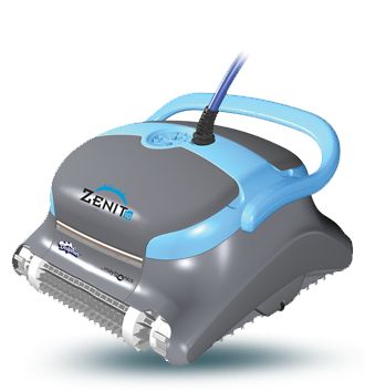 dolphin zenit 10 automatic pool cleaner oasis swimming pools. Black Bedroom Furniture Sets. Home Design Ideas