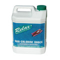 Non-chlorine Shock 5kg for pools or hot tubs.