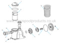 Buy Spare Parts For Argonaut AG Series Pool Pump